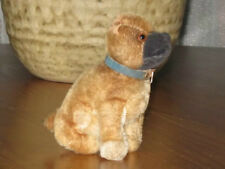Steiff Sarras Boxer Dog 10 cm 1951 - 1961