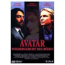 DVD AVATAR - WIEDERGEBURT DES BÖSEN