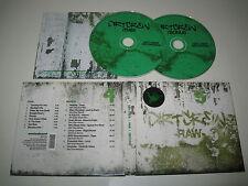 DIRT CREW/RAW(DIRT CREW/DIRTCD03)2xCD ALBUM