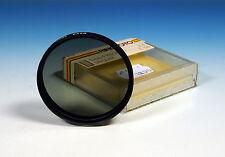 Hoya ø58mm ndx4 filtro gris filtro Grey gris filtre einschraub screw en - (204136)