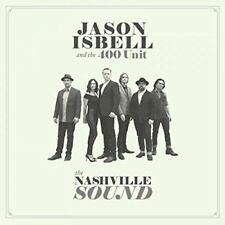 JASON AND THE 400 UNIT ISBELL - THE NASHVILLE SOUND   CD NEUF