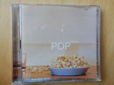 Pop Songs, 2 CDs, von Sony Music, neuwertig!