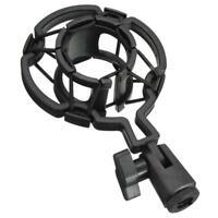 Universal Professionelle Kondensatormikrofon Mic Shock Mount Halter Studio Au VG