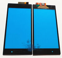 OEM Black Touch Screen Digitizer Replacement Sony XPERIA Z1 C6903 L39h + Tools