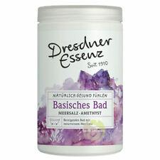 "Sels de bain ""Améthyste"" Dresdner Essenz"