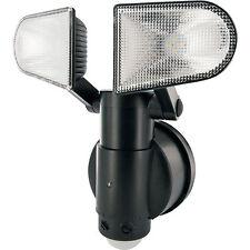 LED Sensorleuchte und 2 Lampen Sensor LED Strahler mit (Bewegungsmelder defekt)