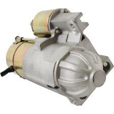 New Starter for 3.8L(231) V6 Pontiac BONNEVILLE 92 93 94 95 97 98 99 00 01 02 03