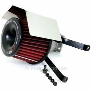 APEXi 507-T007 Power Intake Air Filter Fits 91-95 Toyota MR2 Turbo SW20 3SGTE