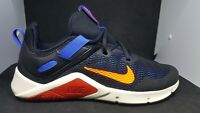 Nike Legend Essential Mens Training shoes CD0443-003 black orange