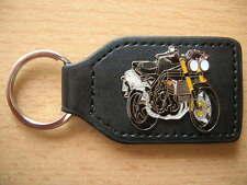Schlüsselanhänger Triumph Speed Triple Modell 2010 schwarz black Art. 1125 Moto