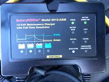 BatteryMinder 2012-Agm battery charger
