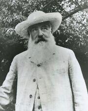 Claude Monet 8X10 Photo Picture Image French Impressionist painter Impression #7