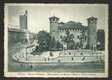 AD6008 Torino - Città - Piazza Castello