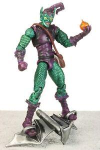 "Marvel Universe Spider-Man vs GREEN GOBLIN 3.75"" 2-Pack Figure Target Hasbro"