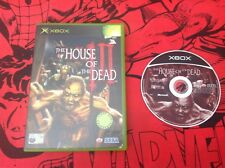 The House of the Dead III 3 Microsoft Xbox, 2003