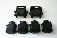 Kyosho Lazer ZX6 Complete Set Of Diff Cases + Upper Bulkheads - LA353 LA262B