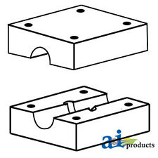 A 800618m94 For Massey Ferguson Walker Wood Block Kit 205 300 540 60 72