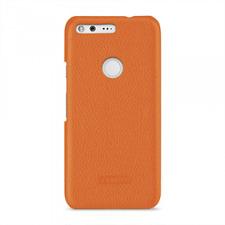 TETDED Premium Leather Case for Google Pixel - Caen (LC: Orange) - SHIPS CA
