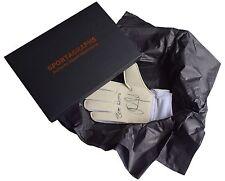 John Ruddy SIGNED Goalkeeper Glove Autograph Gift Box Norwich City Football COA