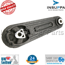 REAR GEARBOX ENGINE MOUNT FOR RENAULT MEGANE GRAND SCENIC MK2 LOGAN I 8200014933