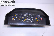 Mercedes W124 Kombiinstrument Cockpit Tacho 1245435024 1245424568