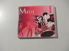 M4DJ Selection 3   - CD Audio Compilation Stampa ITALIA 2008