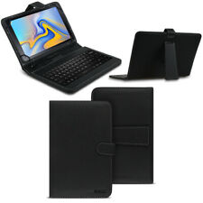 Schutzhülle Samsung Galaxy Tab A 10.1 2019 Tasche Tastatur QWERTZ Keyboard USB