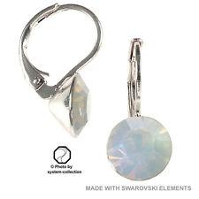 Orecchini con Swarovski Elements, colore: Gauer opale