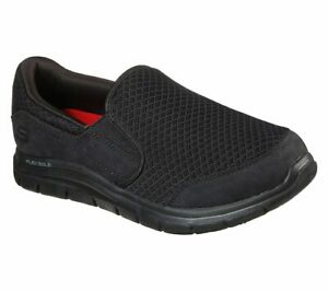 Skechers Cozard Work Shoe UK Size 4