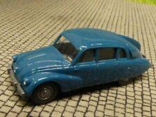 1/87 Wiking Tatra 87 blau 827 2 A