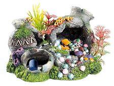 Classic Air Driven Aquarium Decorations