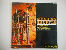 MEXICAN SHUFFLE / WHIPPED CREAM / MAGIC TRUMPET / UP CHERRY ♦ 45 TOURS EP ♦