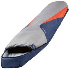 Mumienschlafsack Schlafsack Winter -23°C XL 2000g Comfort Camping Zelt 10
