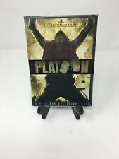 Mgm 20th Anniversary Edition Platoon, New Dvd, 2 Disc Collector'S Set