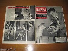 SORRISI E CANZONI=1956/18=ACHILLE TOGLIANI=PIPPO BARZIZZA=JUKE BOXES STORIA=