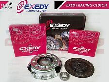 FOR NISSAN SKYLINE 2.5 RB25 RACING STAGE 1 UPRATED CLUTCH KIT R32 R33 RB25DET