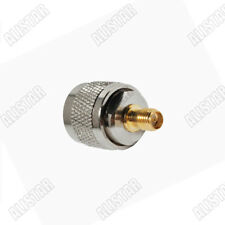 5pcs RP-N Male Plug to RP SMA Female Male Pin Straight Connector Adapter SMA-N