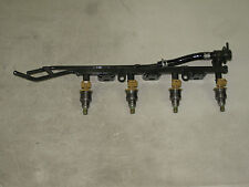 90-94 Mazda Protege 1.8L DOHC Fuel Injectors & Rail Injection Pressure Regulator