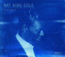 Nat King Cole - Portrait (Blue Classic Line)