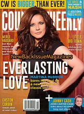 Country Weekly 4/14,Martina McBride,April 2014,NEW