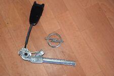 Opel Corsa D Gurtstraffer Gurtschloss VR vorne rechts B-Säule 13214638 EZ:07