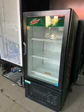 FRIGOGLAS SINGLE DOOR BEVERAGE COOLER MC260-V2