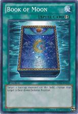 Book of Moon - BP02-EN138 - Common 1st edition