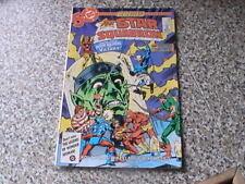 ALL STAR SQUADRON # 56   DC COMICS