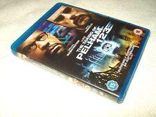 Blu Ray Movie The Taking Of Pelham 123