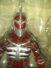 Power Rangers MMPR Lightning Collection LORD ZEDD From 2 pack - Loose & 100%