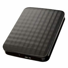 Maxtor M3 1tb USB 3.0 Slimline Portable Hard Drive - Black EX Samsung