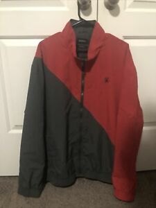 Zumiez Death World Jacket XL
