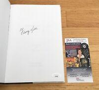 George Kell Detroit Tigers HOFer Signed Autograph Hello Everybody Book JSA COA