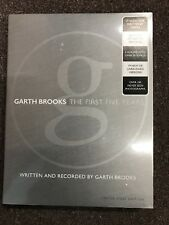 Garth Brooks Anthology: The First Five Years (Limited Edition)